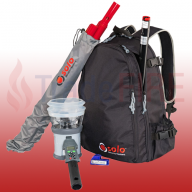 Solo Urban 1001-001 Smoke/Heat Test Kit - 5 Metres